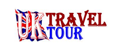 uk travel tour logo